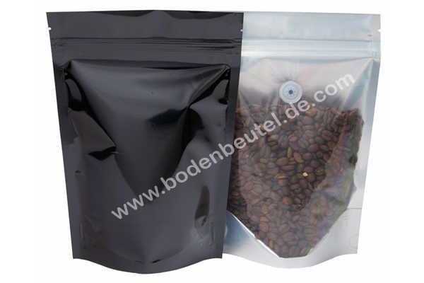 Gemahlener Kaffee Taschen