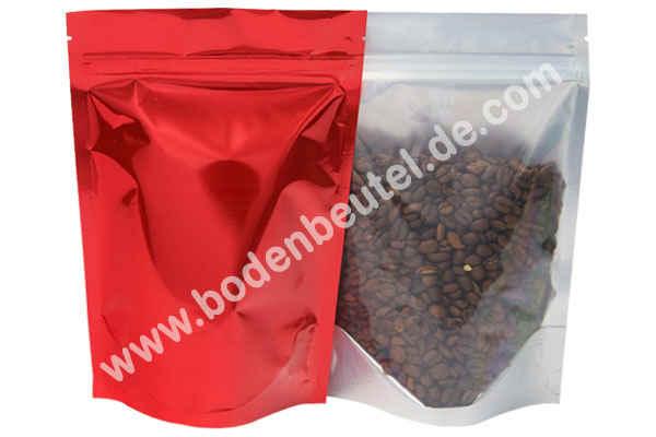 Protein-Pulver Verpackung