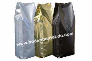 Seitenwinkeltasche Mit Aromaschutzventil