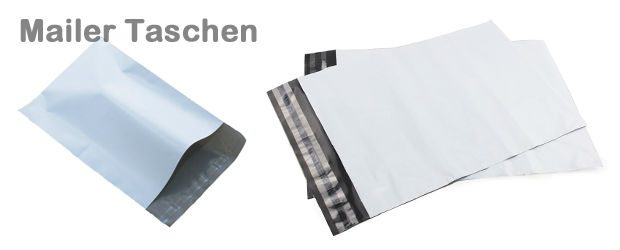 Mailer Taschen