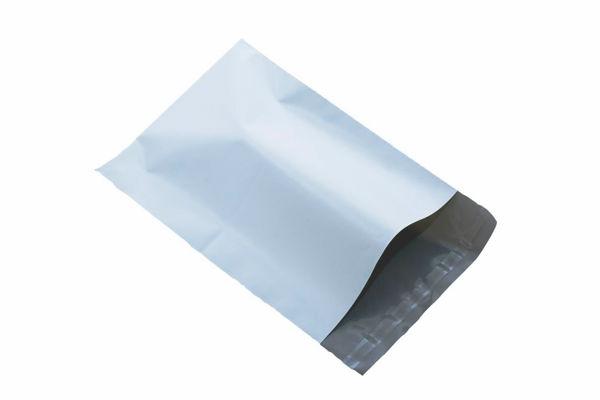 Transperant Kurier Taschen