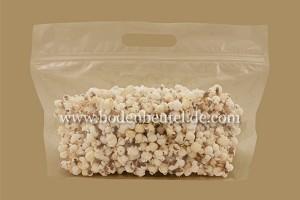 Große Größe Popcorn Taschen