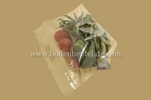 Gemüse Verpackungen