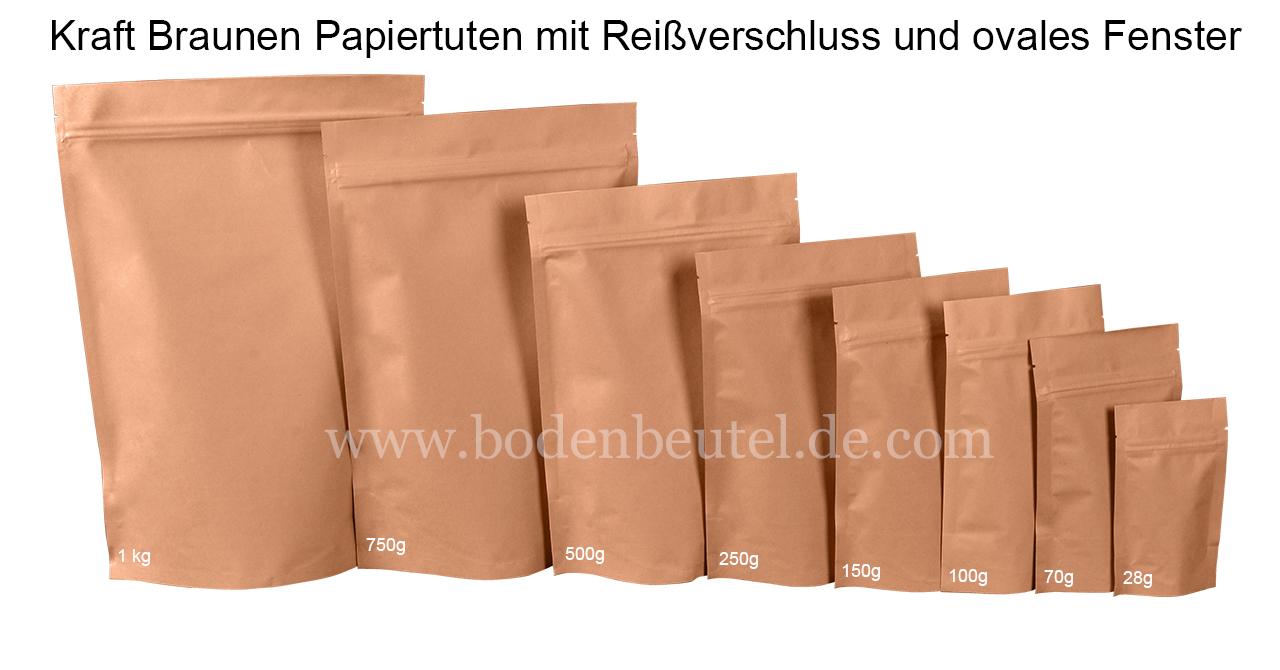 Papierverpackungen